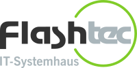 Logo of Flashtec GmbH
